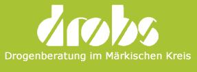 Das Logo der drobs im Märkischen Kreis