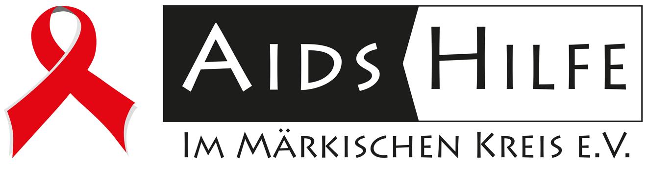 AIDS-Hilfe im Märkischen Kreis Logo