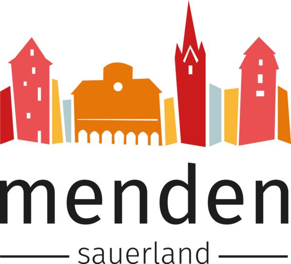 Das Logo der Stadt Menden
